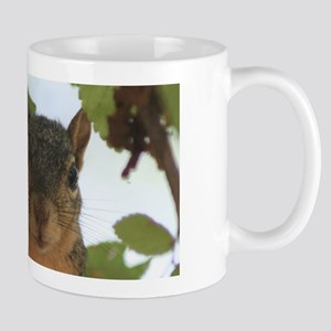 Squirrely Mug