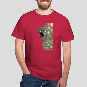 Holiday Cbr Dark T-Shirt