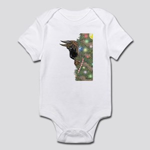Holiday Cbr Infant Bodysuit