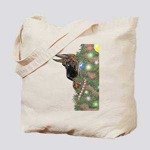 Holiday Cbr Tote Bag