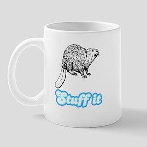 Stuff it Mug