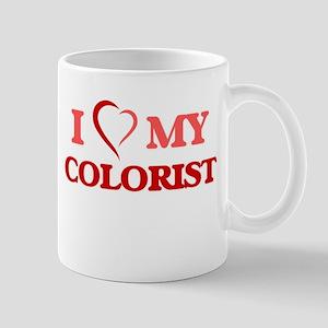 I love my Colorist Mugs
