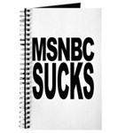MSNBC Sucks Journal
