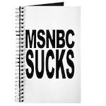 MSNBC Sucks Journal