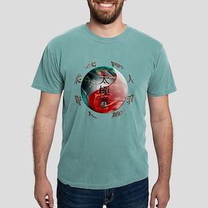 TaiChi Women's Dark T-Shirt