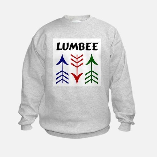 Kids LUMBEE Sweatshirt