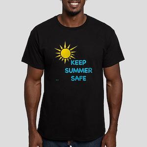 """Keep Summer Safe"" *SPINE SEVERI T-Shirt"