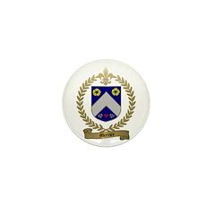 MERCIER Family Crest Mini Button (100 pack)