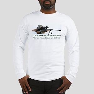 ARMY RANGER SNIPER Long Sleeve T-Shirt