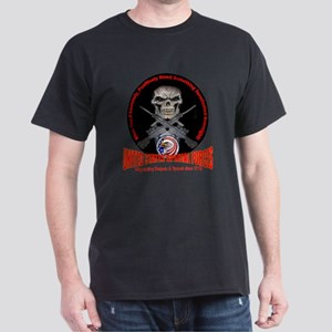 DEATH CARD Dark T-Shirt