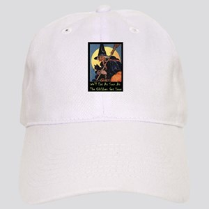 WITCH - WE'LL EAT Cap
