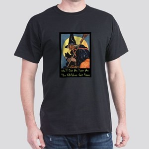 WITCH - WE'LL EAT Dark T-Shirt