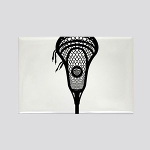 LAX Head Magnets