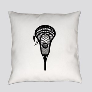 LAX Head Everyday Pillow