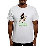 MY STEPCHILDREN MADE ME WICKED Light T-Shirt