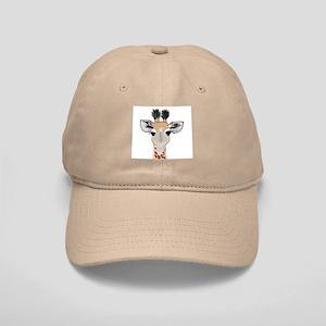 Baby Giraffe Cap