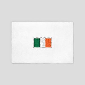 OH IRELAND 4' x 6' Rug