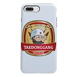 Taedonggang (TDG) Beer Logo Label iPhone 8/7 Plus