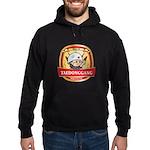 Taedonggang (TDG) Beer Logo Label Sweatshirt