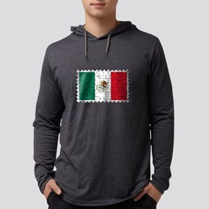 FOR MEXICO Long Sleeve T-Shirt