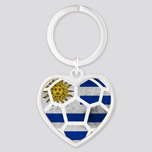 Uruguay World Cup 2014 Keychains