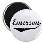 Emerson Magnet