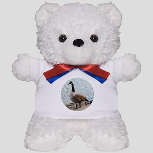 Canadian Goose- Teddy Bear