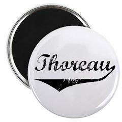 Thoreau Magnet