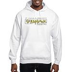 Of Course Hooded Sweatshirt
