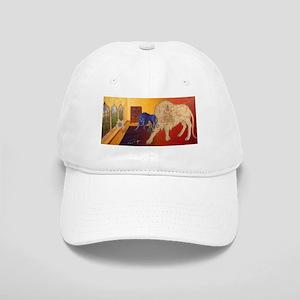 The Annunciation Cap