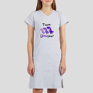 Team Dinosaur (Purple) T-Shirt