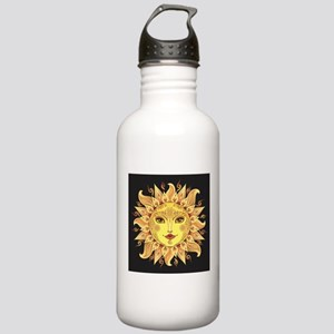 Stylish Sun Stainless Water Bottle 1.0L