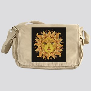 Stylish Sun Messenger Bag