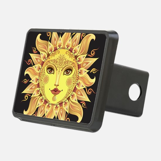Stylish Sun Hitch Cover