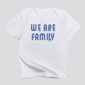 We Are Family Matching T-Shirt
