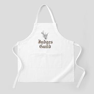 Judges Guild BBQ Apron