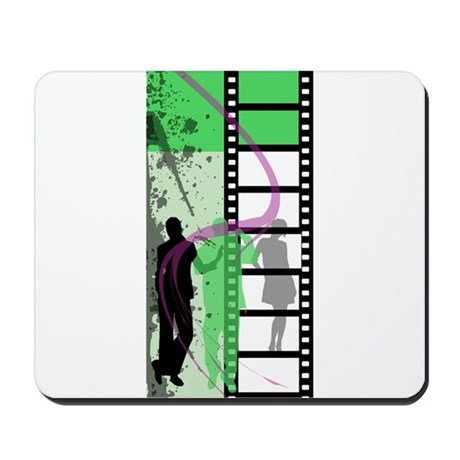 Movie Maker Mousepad