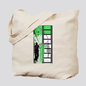 Movie Maker Tote Bag