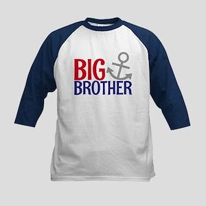 Anchor Big Brother Baseball Jersey