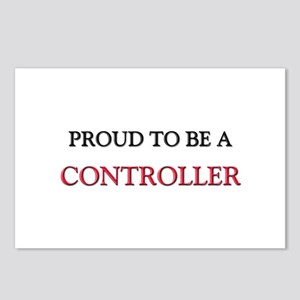Proud to be a Controller Postcards (Package of 8)