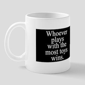 Toys Mug