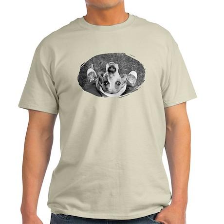 Nimrod with Feet Light T-Shirt