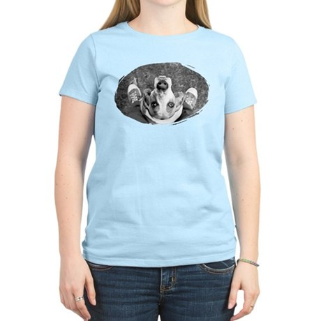 Nimrod with Feet Women's Light T-Shirt