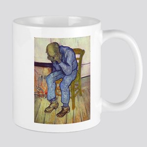 At Eternity's Gate Mug