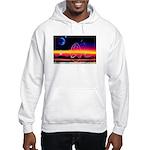 new world dollar ? Hooded Sweatshirt