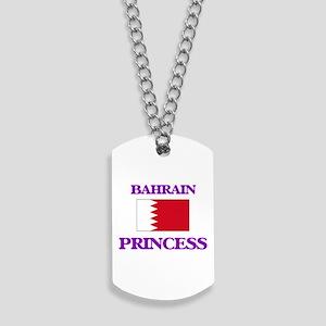 Bahraini Princess Dog Tags