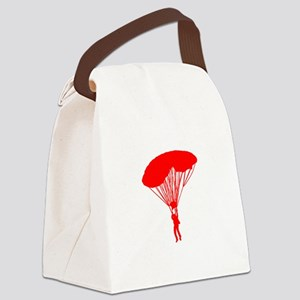 FREEDOM Canvas Lunch Bag