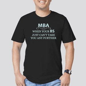 MBA - Masters Degree Graduation T-Shirt