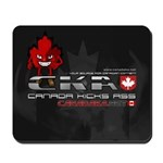 CKA Mousepad