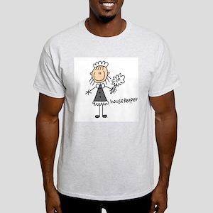 Housekeeper Light T-Shirt